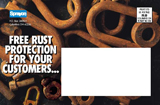 industrial distributor direct mail copywriting